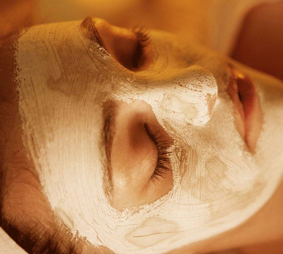 Tantra Spa: Face and Body